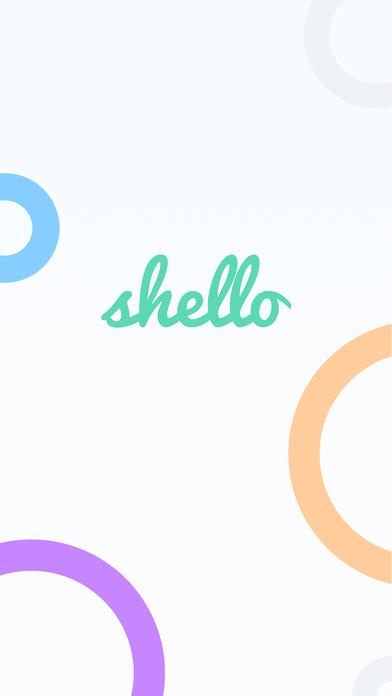 Shello screenshot 1