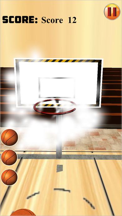 Real Basketball Championship 2017 screenshot 2