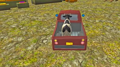 Euro Farm Simulator: Livestock screenshot 2