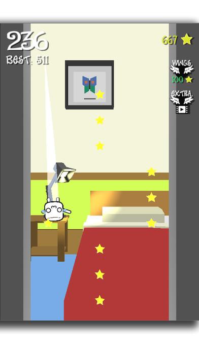 Marshmallow Boy screenshot 5