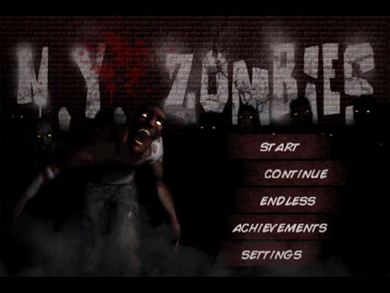 N.Y.Zombies Screenshots