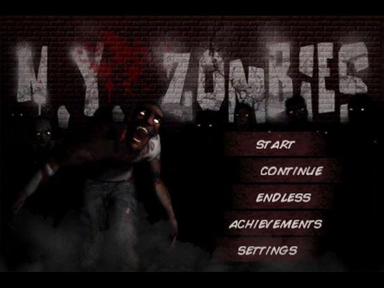 N.Y.Zombies Screenshots