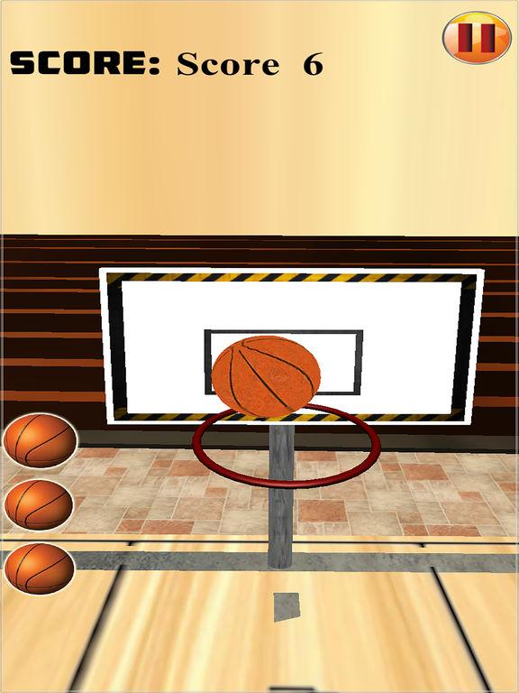 Real Basketball Championship 2017 screenshot 6