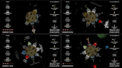 Astro Mining III screenshot 1
