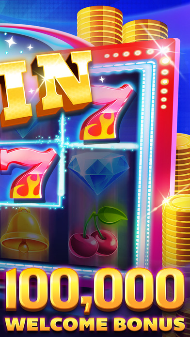 Big fish casino best vegas slots slot machine on the for Big fish casino slots