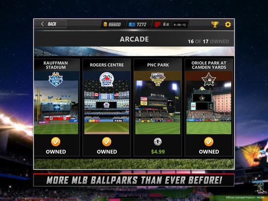 MLB.com Home Run Derby 17screeshot 3