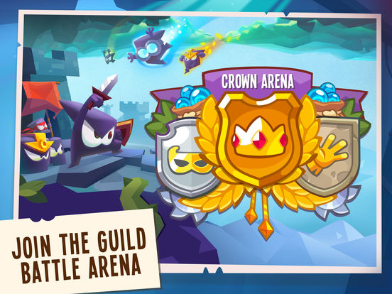 Screenshot #4 for King of Thieves