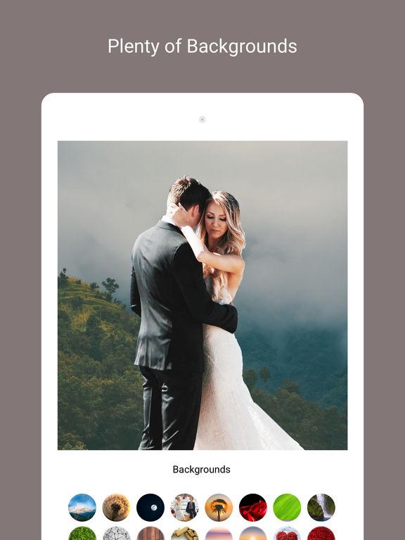 Cut Me Out - background eraser & photo chop editor Screenshots
