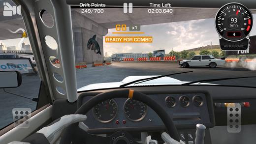 CarX Drift Racing Screenshots