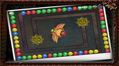 Magic Ball Crash screenshot 3