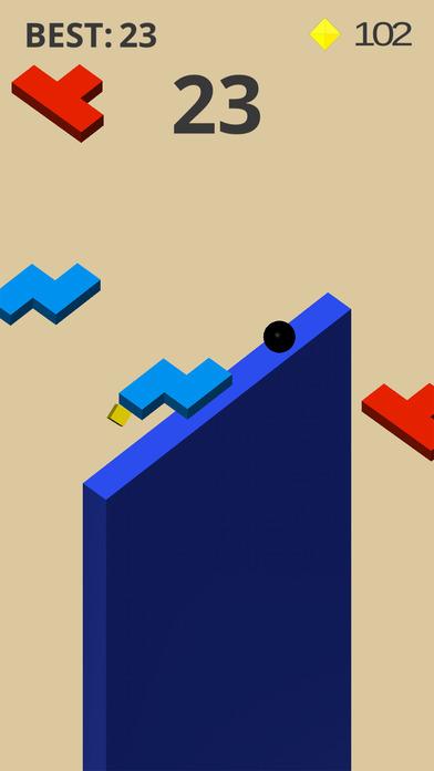 Crash Escape screenshot 3