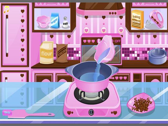 Twin Birthday Cake screenshot 7