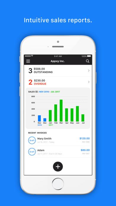 IPhone Cheats Hack For Tiny Invoice Invoice Estimate - Tiny invoice
