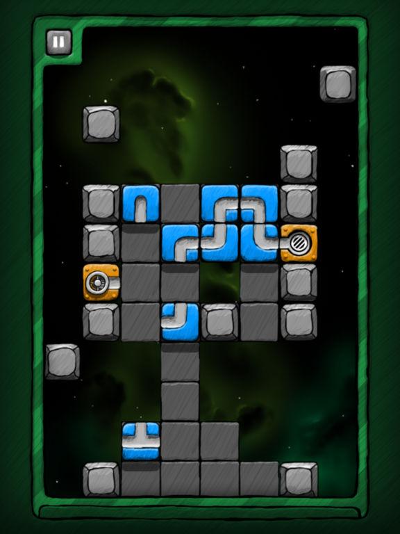 Aqueduct Screenshots