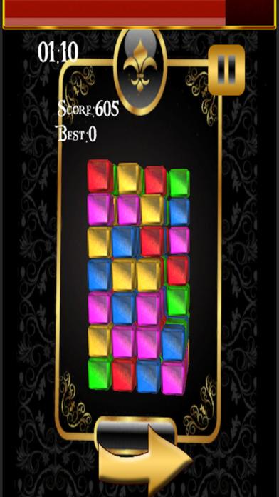 Jelly Match 3 Mania screenshot 2