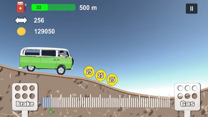 Climb The Road screenshot 2