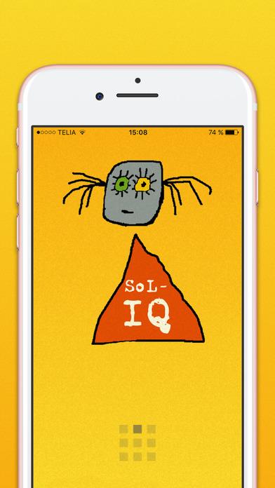 Sol-IQ Kids screenshot 1