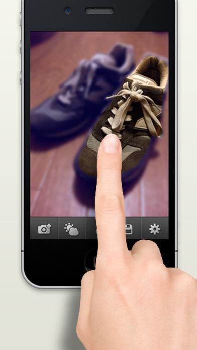 Finger Focus Screenshots