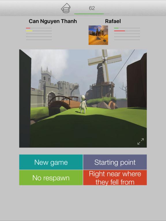 Pro Game for- Human: Fall Flat screenshot 9
