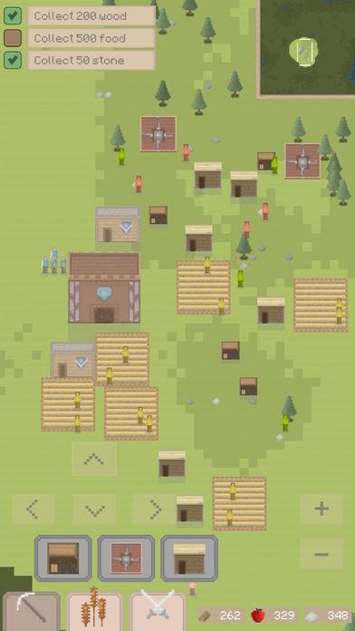 Скриншот Forgotten Land