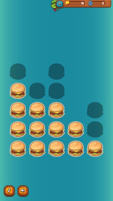 Paradise Game Food Distribution screenshot 1