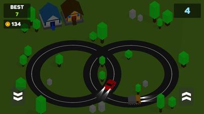 Circle Car screenshot 2