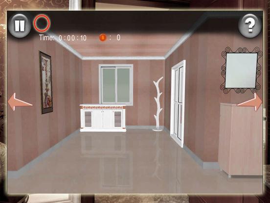 You Must Escape Strange Rooms 2 screenshot 5