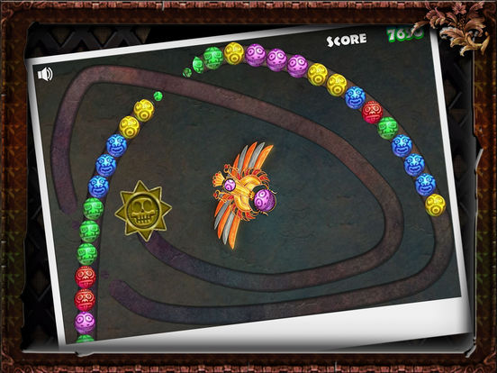 Magic Ball Crash screenshot 6