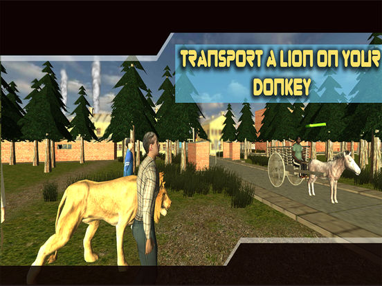 Donkey Cart Driver screenshot 10