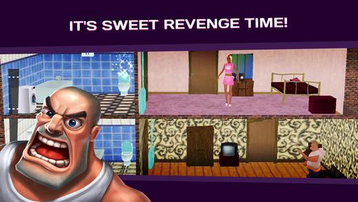 Neighbours Revenge - No Mercy Screenshots