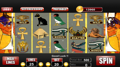 Screenshot 2 Casino Eight- Mega Slot Machines