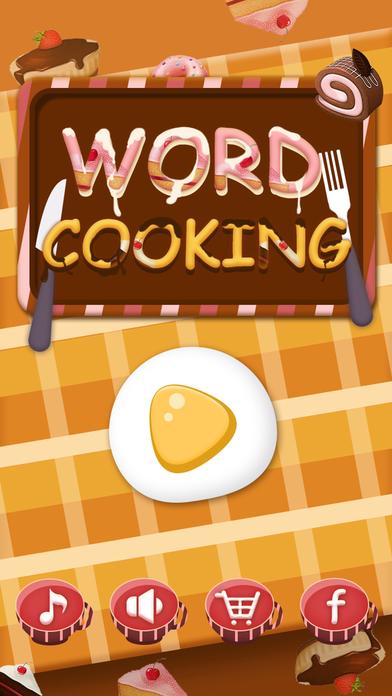 Word Cooking screenshot 1