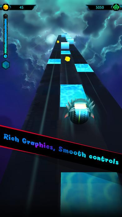 Sky Dash-Mission Unseen Premium Screenshot 4