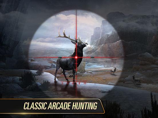 Deer Hunter Classicscreeshot 1