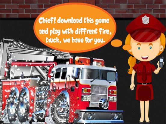 My Town Fire Rescue screenshot 6
