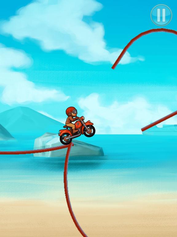 Bike Race - Top Motorcycle Racing Gamesscreeshot 5
