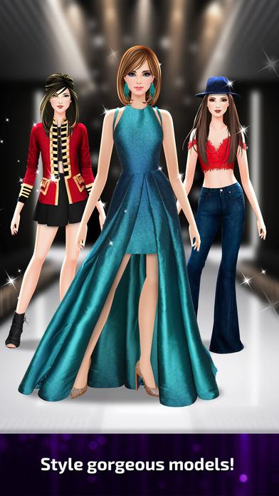 App Shopper International Fashion Stylist Games