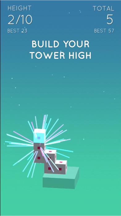 Tippy Towers screenshot 1
