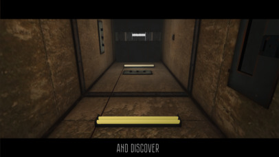 The Secret Elevator Remastered