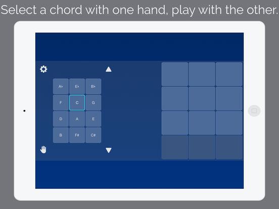 ChordUp Screenshots