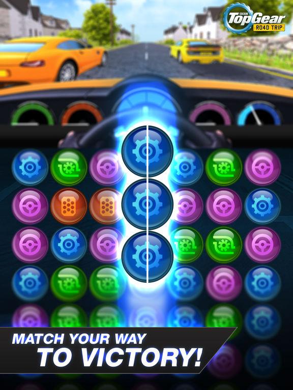 Top Gear: Road Trip screenshot 7