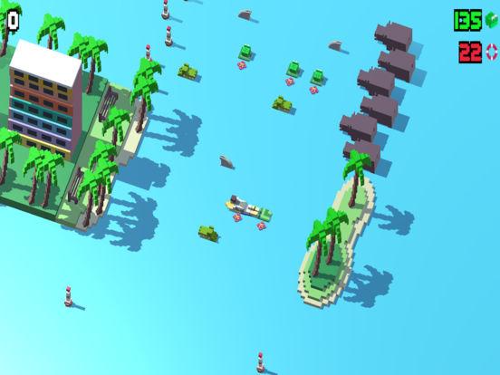 Froggy Water screenshot 7