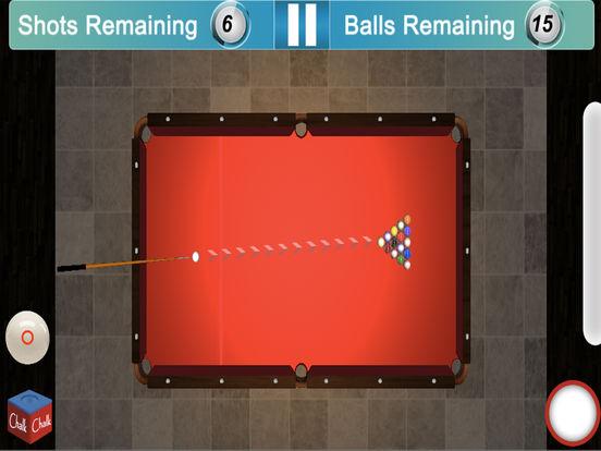 Pool 8 Ball Snooker screenshot 4