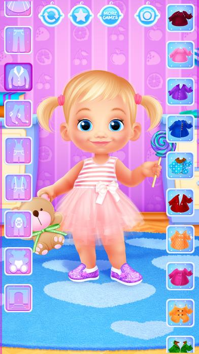 preschool dress up games toddler dress up on the app 532