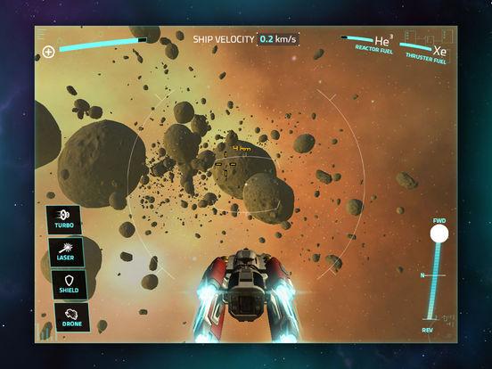 At Play in the Cosmos screenshot 9