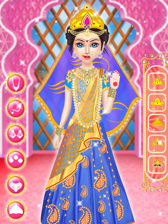 Radha Krishna Fashion Makeover screenshot 6