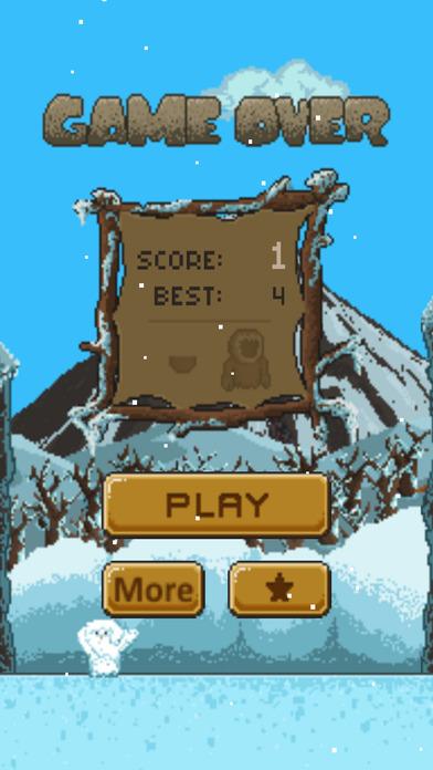 VolcaRun screenshot