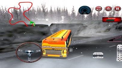 Fastlane Metro Driving Adventure screenshot 3