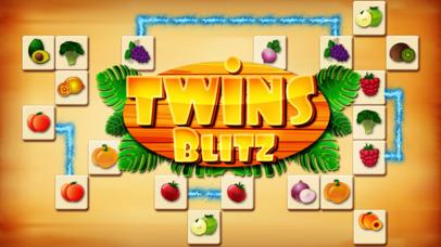 Twins Blitz screenshot 1
