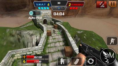 стрельба снайпер fps - 3d шутер Скриншоты5